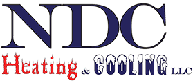 NDC Heating & Cooling logo